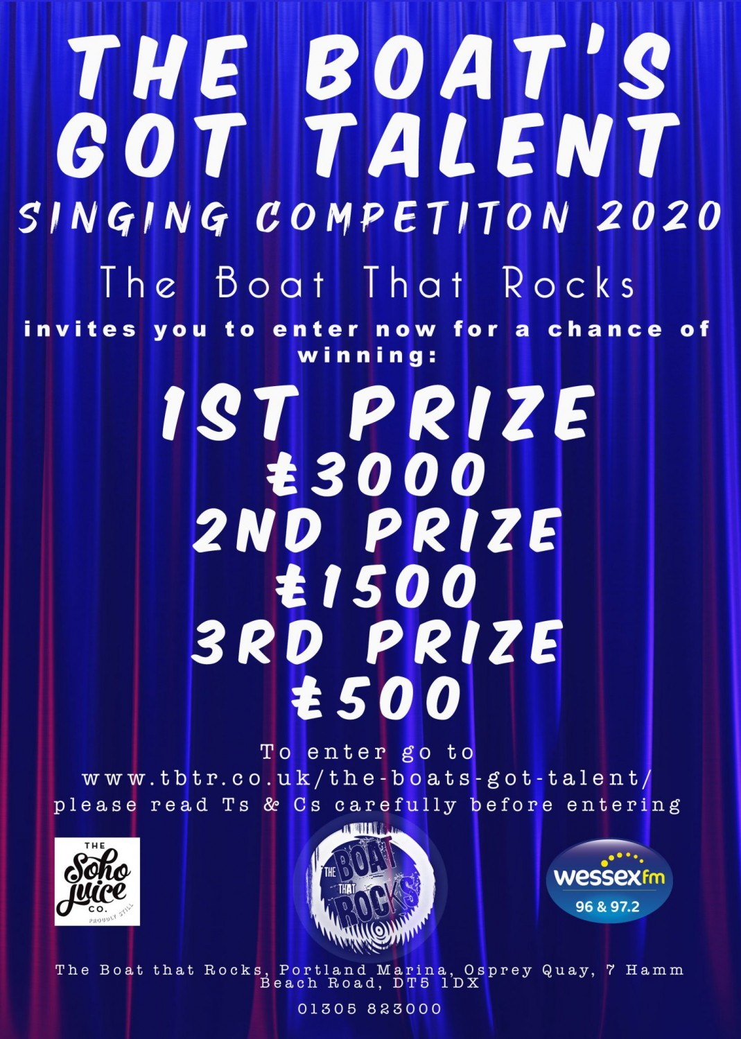 The Boat's Got Talent 2020