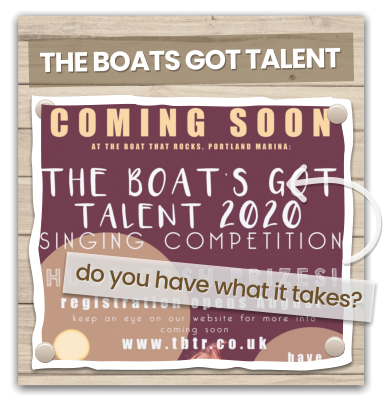 The Boats Got Talent